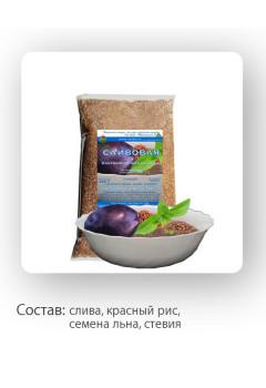 """Сливовая """"Антиоксидантная"""", 250гр"""